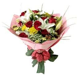 KARISIK MEVSIM DEMETI   Mersin yurtiçi ve yurtdışı çiçek siparişi