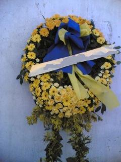 Cenaze çiçek , cenaze çiçegi , çelengi  Mersin çiçekçi telefonları