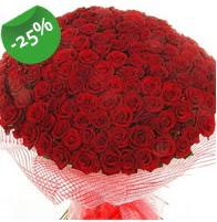 151 adet sevdiğime özel kırmızı gül buketi  Mersin online çiçekçi , çiçek siparişi
