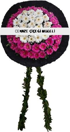 Cenaze çiçekleri modelleri  Mersin internetten çiçek satışı