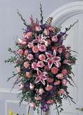 Mersin anneler günü çiçek yolla  ferforje tanzim kazablankadan