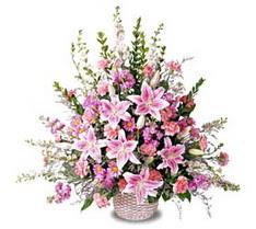 Mersin online çiçekçi , çiçek siparişi  Tanzim mevsim çiçeklerinden çiçek modeli