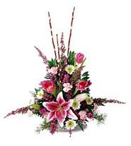 Mersin çiçekçi telefonları  mevsim çiçek tanzimi - anneler günü için seçim olabilir