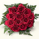 Mersin uluslararası çiçek gönderme  9 adet kirmizigül tanzim - özel günler için iyi bir seçim