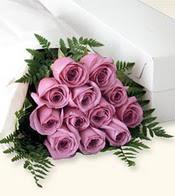 Mersin kaliteli taze ve ucuz çiçekler  9 adet pembe gül tanzim