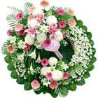 son yolculuk  tabut üstü model   Mersin çiçek , çiçekçi , çiçekçilik