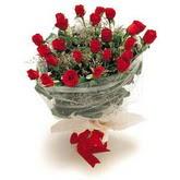 11 adet kaliteli gül buketi   Mersin 14 şubat sevgililer günü çiçek