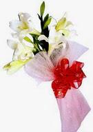 Mersin çiçek mağazası , çiçekçi adresleri  ince vazoda gerbera ve ayi