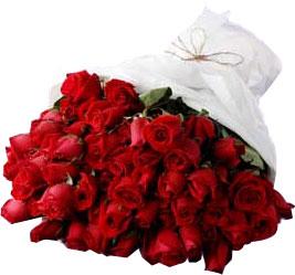 41 adet en sade gül buketi   Mersin çiçek satışı