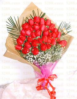 13 adet kirmizi gül buketi   Mersin anneler günü çiçek yolla
