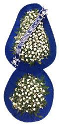 Mersin çiçek siparişi sitesi  2,2 m. Boyunda tek katli ayakli sepet.