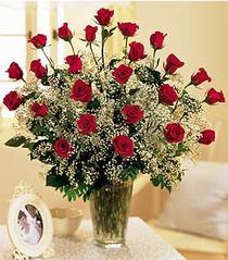 Mersin çiçek mağazası , çiçekçi adresleri  özel günler için 12 adet kirmizi gül