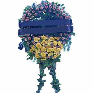 Cenaze çelenk , cenaze çiçekleri , çelengi  Mersin çiçek siparişi sitesi