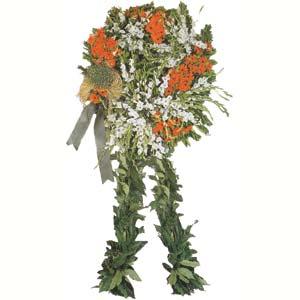 Cenaze çiçek , cenaze çiçekleri , çelengi  Mersin ucuz çiçek gönder