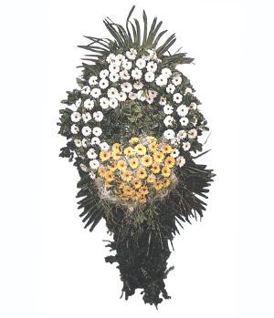 Mersin çiçek online çiçek siparişi  Cenaze çelenk , cenaze çiçekleri , çelengi