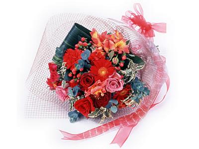 Karisik buket çiçek modeli sevilenlere  Mersin çiçek , çiçekçi , çiçekçilik