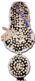 Dügün nikah açilis çiçekleri sepet modeli  Mersin İnternetten çiçek siparişi