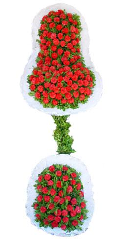 Dügün nikah açilis çiçekleri sepet modeli  Mersin çiçekçi telefonları