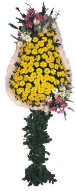 Dügün nikah açilis çiçekleri sepet modeli  Mersin çiçek servisi , çiçekçi adresleri