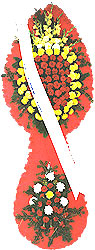 Dügün nikah açilis çiçekleri sepet modeli  Mersin çiçekçi mağazası