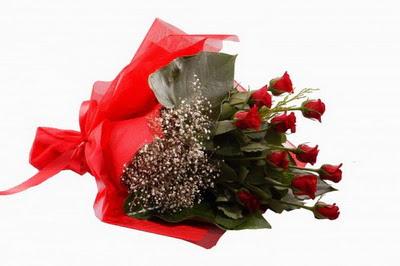 Mersin online çiçekçi , çiçek siparişi  11 adet kirmizi gül buketi çiçekçi