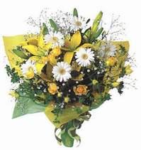Mersin kaliteli taze ve ucuz çiçekler  Lilyum ve mevsim çiçekleri