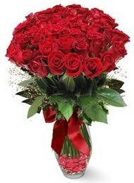 19 adet essiz kalitede kirmizi gül  Mersin ucuz çiçek gönder