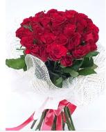 41 adet görsel şahane hediye gülleri  Mersin anneler günü çiçek yolla