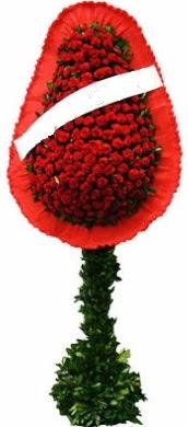 Tek katlı görsel düğün nikah açılış çiçeği  Mersin yurtiçi ve yurtdışı çiçek siparişi