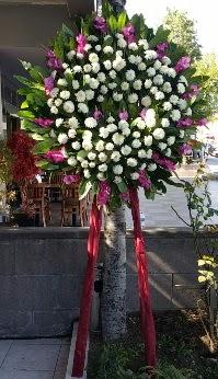 Mersin çiçek gönderme sitemiz güvenlidir  Cenaze Çelengi  Mersin online çiçekçi , çiçek siparişi