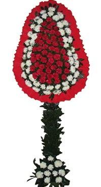 Çift katlı düğün nikah açılış çiçek modeli  Mersin yurtiçi ve yurtdışı çiçek siparişi