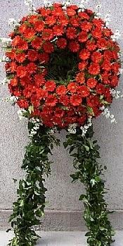 Cenaze çiçek modeli  Mersin yurtiçi ve yurtdışı çiçek siparişi