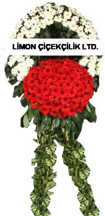 Cenaze çelenk modelleri  Mersin internetten çiçek satışı