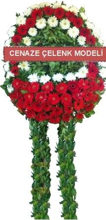 Cenaze çelenk modelleri  Mersin çiçekçi mağazası
