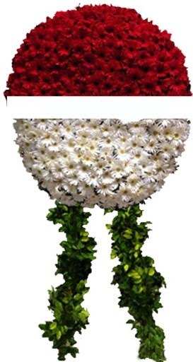 Cenaze çiçekleri modelleri  Mersin internetten çiçek siparişi