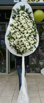 Tek katlı düğün nikah açılış çiçekleri  Mersin hediye sevgilime hediye çiçek