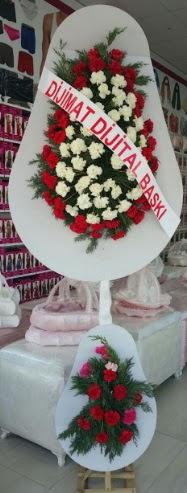 Çift katlı işyeri açılış çiçek modelleri  Mersin çiçek yolla