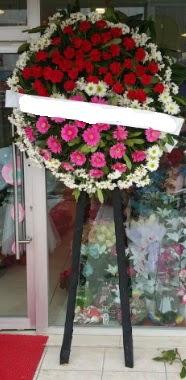Cenaze çiçek modeli  Mersin çiçek gönderme sitemiz güvenlidir