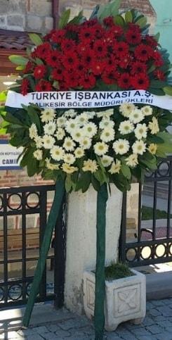 Cenaze çiçek modeli  Mersin çiçekçi mağazası