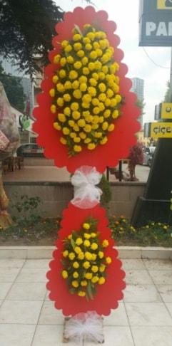 Düğün nikah açılış çiçek modeli  Mersin online çiçekçi , çiçek siparişi