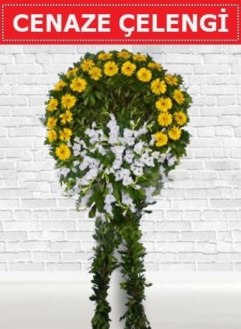 Cenaze Çelengi cenaze çiçeği  Mersin 14 şubat sevgililer günü çiçek