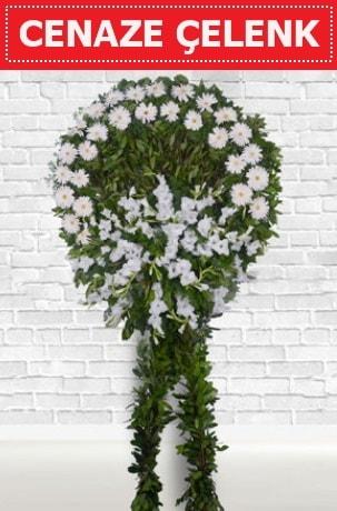 Cenaze Çelenk cenaze çiçeği  Mersin çiçek servisi , çiçekçi adresleri