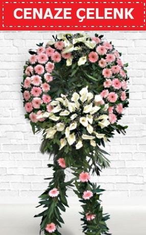 Çelenk Cenaze çiçeği  Mersin güvenli kaliteli hızlı çiçek