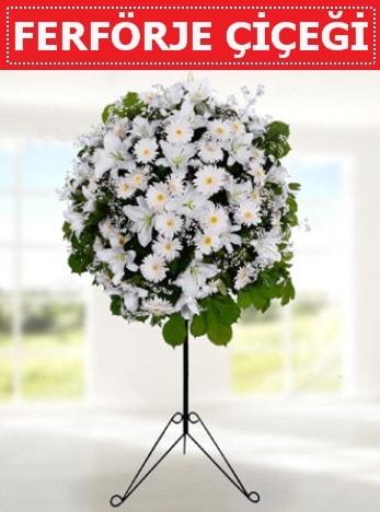 Ferförje aranjman çiçeği  Mersin kaliteli taze ve ucuz çiçekler
